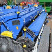 Сеялка зернотукотравяная СЗТ-3,6 СКМ