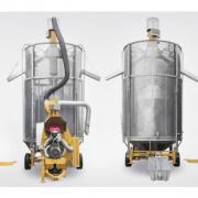 Поставки зерносушильного оборудования производства компании Мекмар