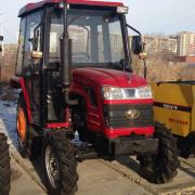 Трактор shifeng SF 254