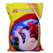 корм марки Пурина для мясной птицы