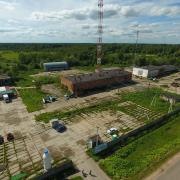Ферма в Шишково, Московской области