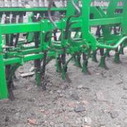 Механическая зерновая сеялка Sfoggia Kappa 4300-33