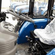 трактор Русич-504