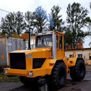 Трактор Кировец К-701СКСМ