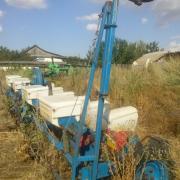Зерновая сеялка