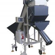 оборудование для фасовки овощей в сетку