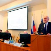 В Донском ГАУ проходит обучающий семинар для специалистов ГК «Степь»