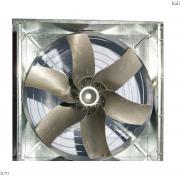 Вентилятор осевой ВО-7,1 (Климат-47)