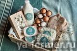 «Родные ладони» - фермерские продукты с доставкой