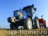 Трактор Lovol Foton TD-904 (Generation III)