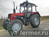 Трактор МТЗ Беларус-1025