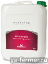 Кормовая добавка, Пробиовитал - Активный Пробиотик ® от производителя(японские технологии)