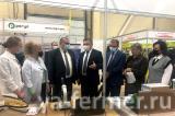 Донской ГАУ представил научные достижения и инновации на международном агрофоруме