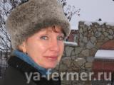 Партылова Марина Львовна хозяйка птичьего двора