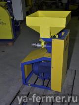 Кормовой экструдер ЭК- 40 (40 кг корма в час)
