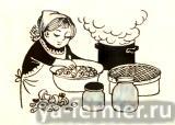 Маринованные грибы. Как мариновать грибы.