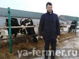 Фермер из Татарстана создал племенное стадо