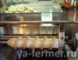 Машинка для снятия скорлупы с перепелиных яиц
