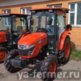 Трактор Branson 5025C (47 л. с.)
