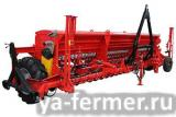 Сеялка зерновая ЗС-6