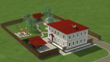гостевой дом Экофермера в Суздале