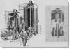 Центрифуги различных тракторных двигателей