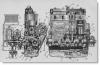 Схема систем смазки